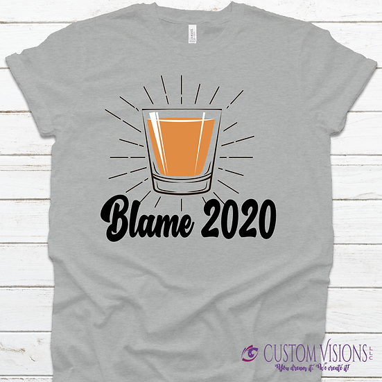 Blame 2020