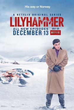 Netflix Lilyhammer Season 2 Strategy