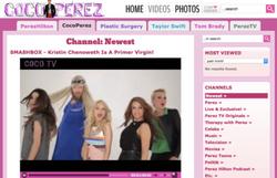 Smashbox Cosmetics Youtube Beauty Influencers