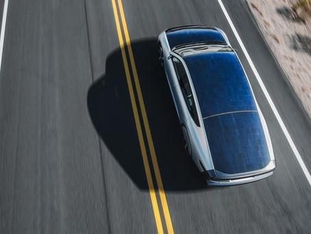 Carro movido à Energia Solar: Lightyear One será lançado em 2021