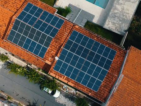 Energia Solar ao Redor do Mundo