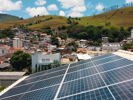 Energia Solar é Cara?