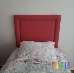 respaldo cama