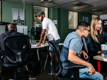 Why new collar apprenticeships are a solution for America's tech skills crisis