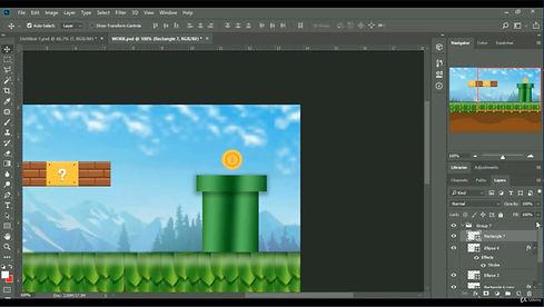 Game-design-Start-from-zero-to-hero-in-P