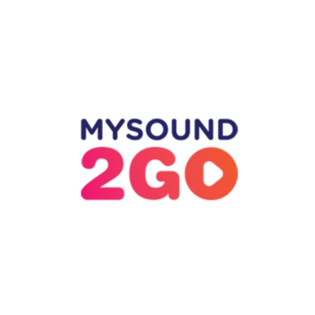MySound2Go