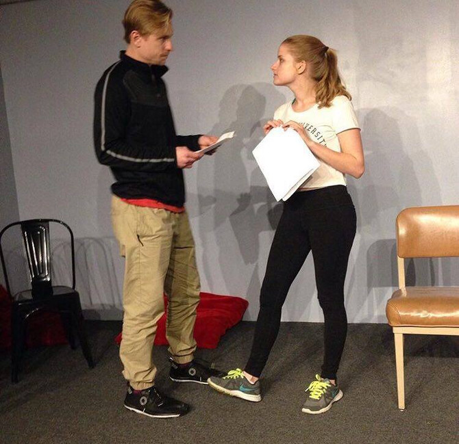 Leslee Dennis' Acting Studio