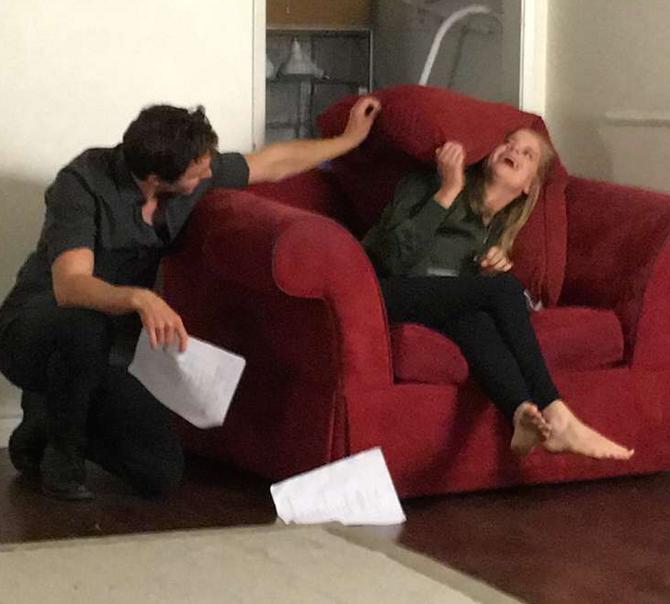 Anthony Meindl's Actor Workshop
