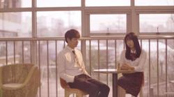 주하늘, 민현아