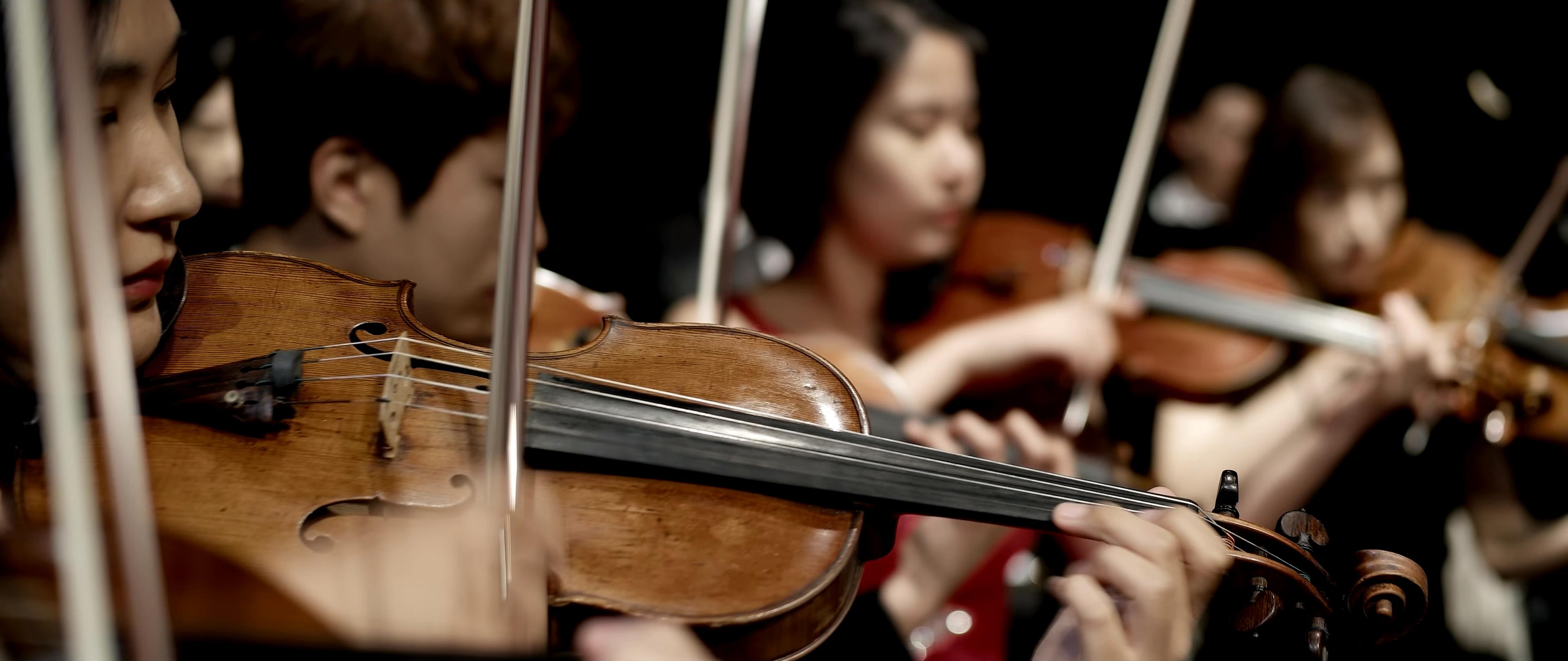 Beethoven Symphony No 5.