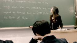 영어선생님