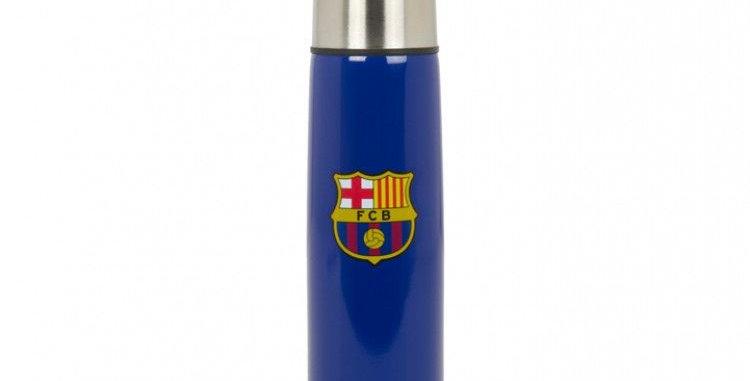 FCB Blue Thermos