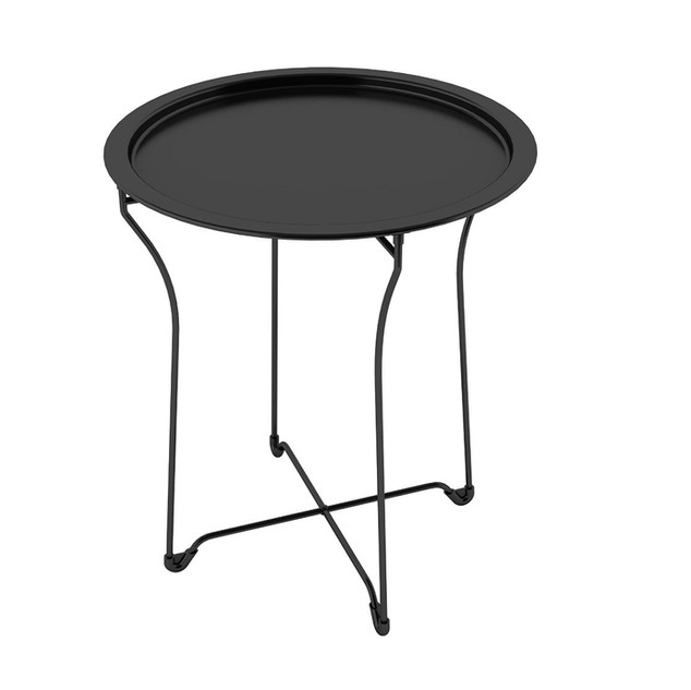 Cigar Side Table
