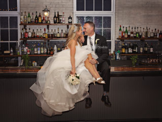 How to Create an Industrial Themed Wedding