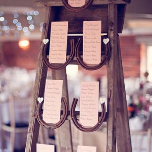 Rustic Ladder RENTAL