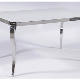 Silver Table RENTAL