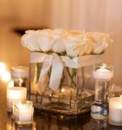 Sample centerpiece bridal showers
