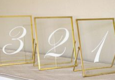 Gold & Clear Table Number Rentals.png