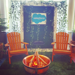 Adirondack Chairs RENTAL