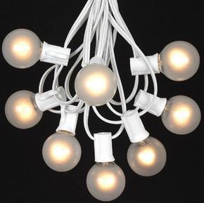 Bistro String Lights