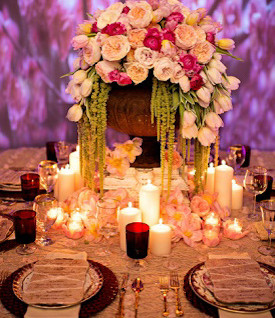 Uplights and candlelight Rentals