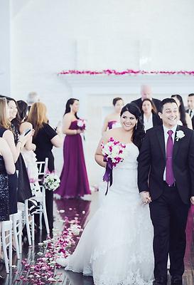 East Asian Wedding Design & Decor Possibility