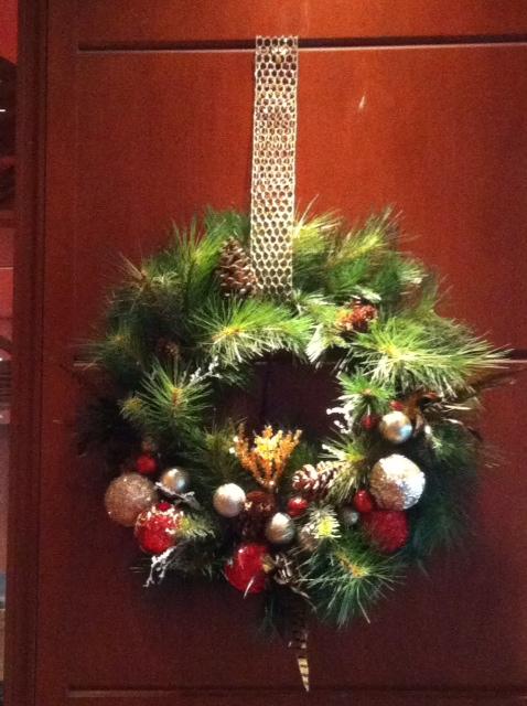 centro wreath