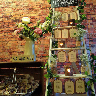 Rustic Ladder RENTAL