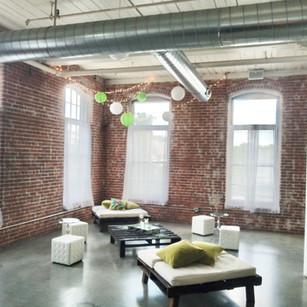 Pallet Lounge Furniture RENTAL