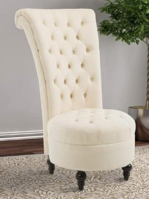 Wedding Baby Shower Chair Thrown