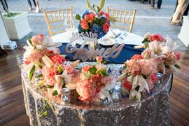 Wedding Party Flowers Regatta Place Newport