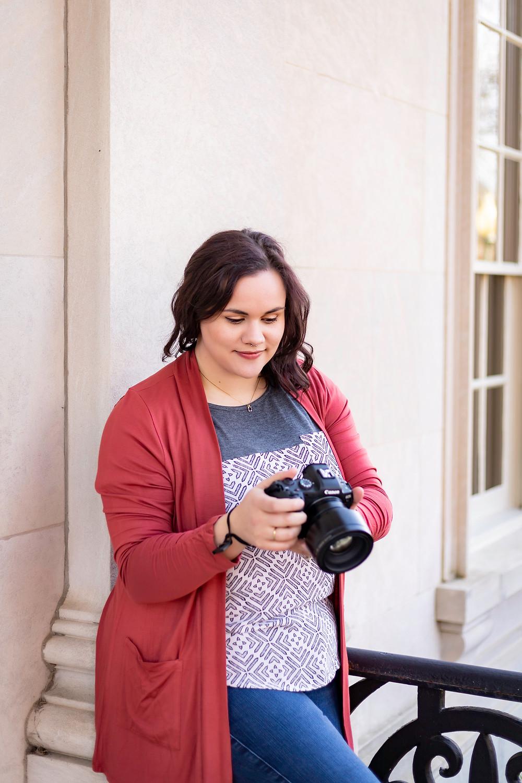 Kylie Hinson, Richmond, Virginia