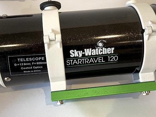 Telescopio SkyWatcher Startravel rifrattore 120/600 - SOLO OTTICA