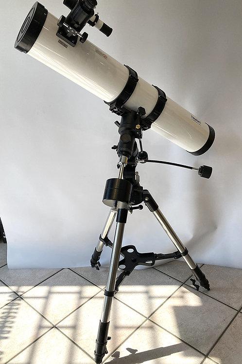 Heyford telescopio riflettore 130/1000 USATO