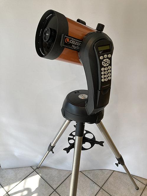 Telescopio Celestron Nexstar 6SE riflettore 150/1500