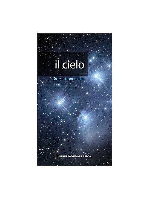 Carta del Cielo - carta astronomica