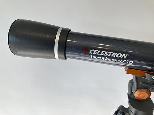 Telescopio Celestron Astromaster LT70 USATO 700mm