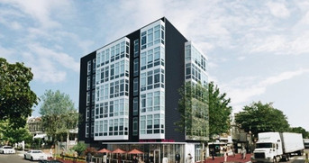 Parkview Financial Provides $7.2M Construction Loan for DC Apartments