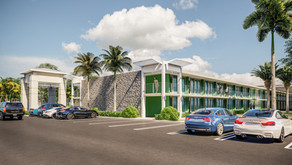 Parkview Financial Closes $28.5MM for Hotel Conversion to 351-unit MF and Retail Near Disney World