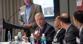 GlobeSt Event Recap: Breaking Down Capital Markets in the Capital Of Texas