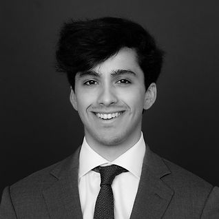 Gonzalo Garland, Acquisition Analyst | Parkview Financial