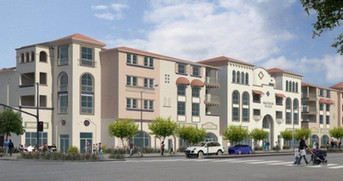 Parkview Financial Funds $10,750,000 Mixed Use Construction Project