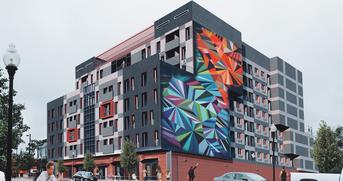 Parkview Provides $26M Construction Loan in Denver, CO