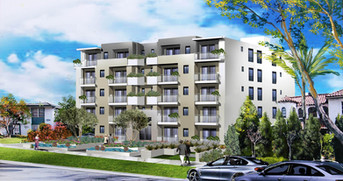 Local Developer Creates Partnership with Parkview Financial to Ensure Multifamily Restoration