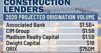Bullish Construction Lenders