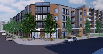 Portland Res Development Lands $39 Mil in Construction Funding