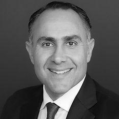 Paul Rahimian, CEO