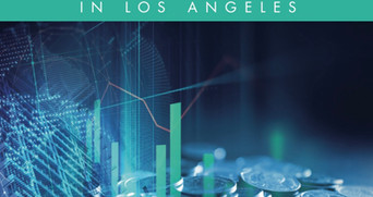 Paul Rahimian Named Top Lender in Los Angeles by LABJ