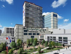 $100M Mixed-Use Project