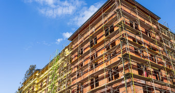 Senior Housing Construction a Safe Bet for Lenders